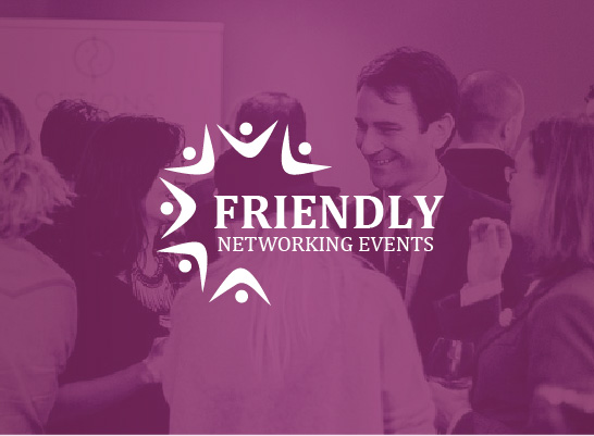 Friendly Networking Events